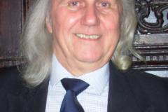 Vörsitter Kapitän Ralph Domschke